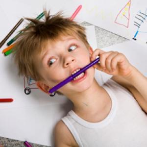 Cresterea unui copil supradotat, o provocare