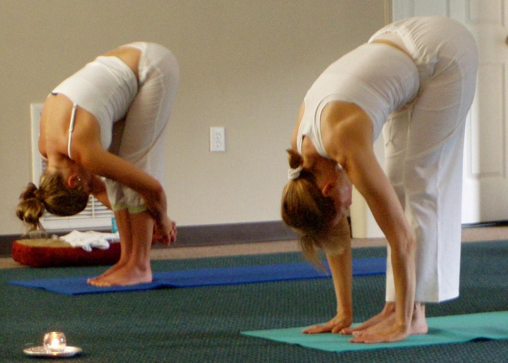 Yoga poate atenua acneea
