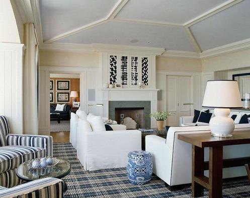 Decoreaza-ti casa cu elemente marine