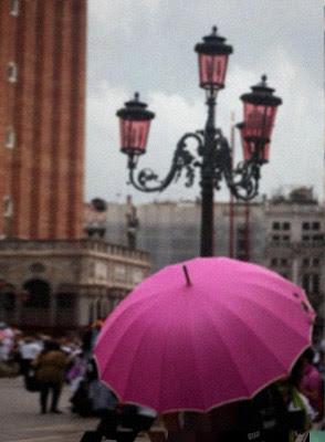 Venetia, cel mai romantic oras din lume