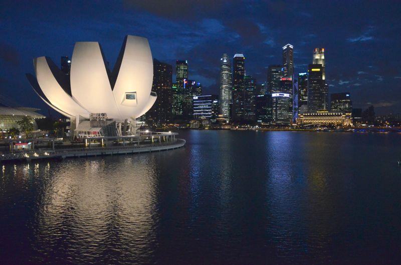 Singapore, o experienta memorabila