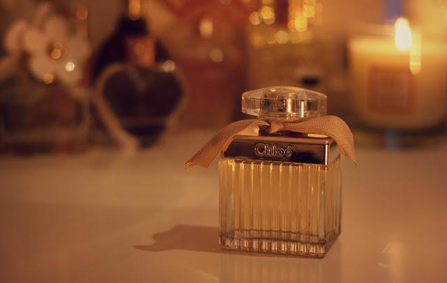 Parfumul tau spune cine esti