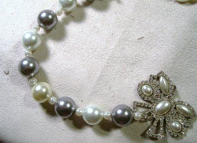 Pentru bijuterii, alege vintage!