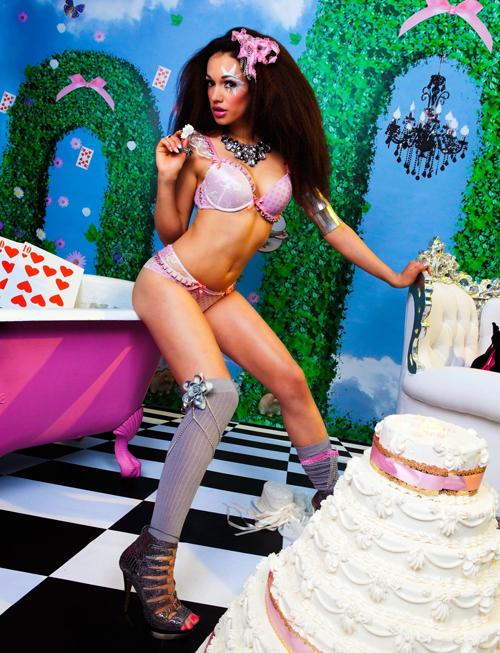 Lenjeria intima Soleil Sucre, o explozie de culoare!
