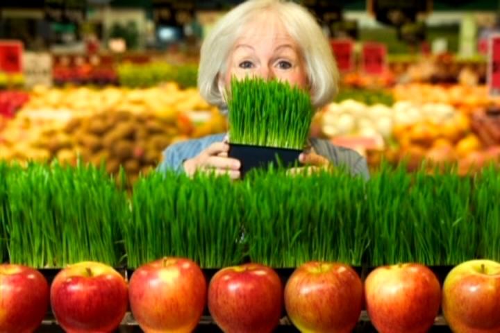 S-a dovedit:vegetarienii traiesc mai mult!