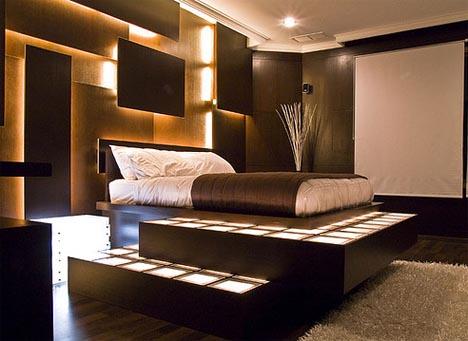 Decoreaza-ti dormitorul cu imaginatie