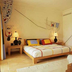 cum sa-ti redecorezi dormitorul cu buget redus