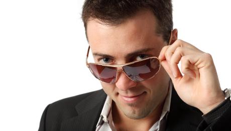 Decodificarea limbajului flirtului la barbati