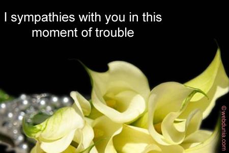 Felicitari de consolare