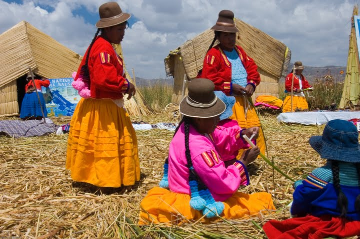 Lacul Titicaca, o experienta de neratat