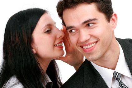 Secretele flirtului