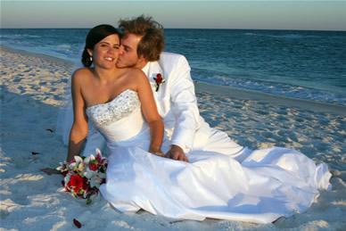 Bucura-te de o nunta tropicala