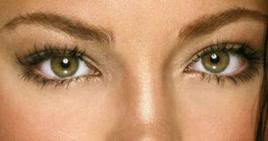 Ochii, oglinda sufletului