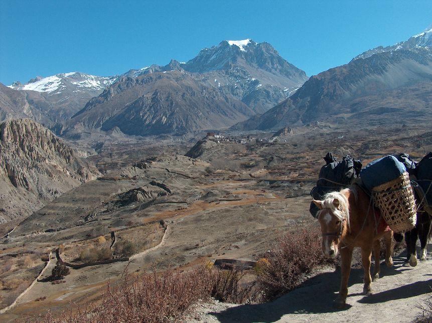 Bun venit in Nepal!