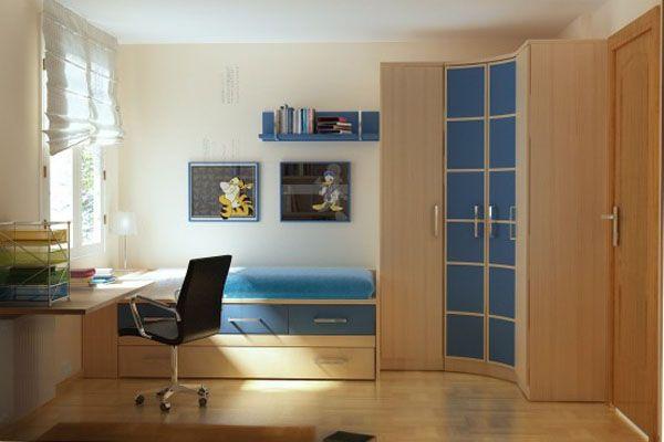 Decoreaza-i camera cu gust
