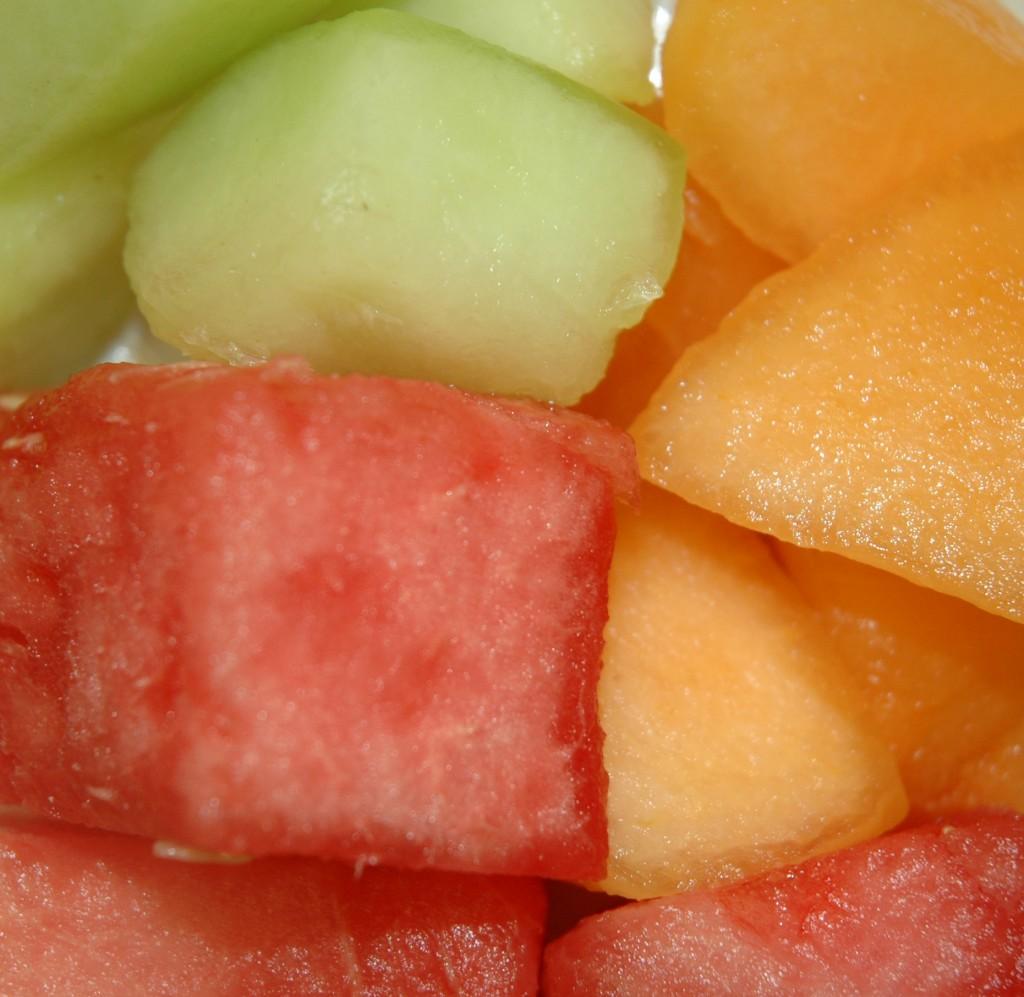 De ce e bine sa mancam pepene