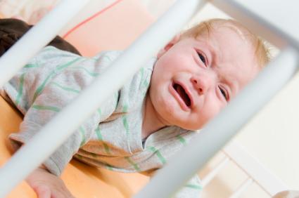 Motive pentru care plang bebelusii