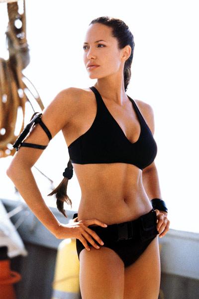 Programul de fitness al vedetelor