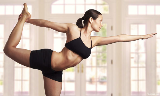 Trebuie sa facem exercitii pentru a pierde in greutate?