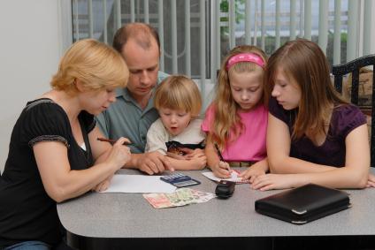 Economisiti in familie