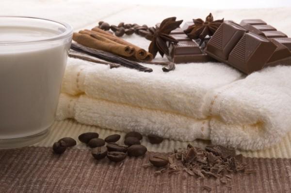 tratamentul cu ciocolata