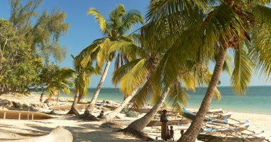 1O destinatii turistice pentru 2013