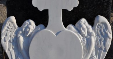 Achizitia unui monument funerar