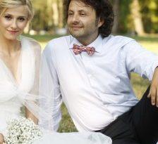 Abramburica s-a maritat!