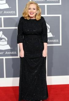Adele: Tot ce-mi doresc este sa cant