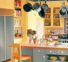 Alege stilul potrivit bucatariei tale