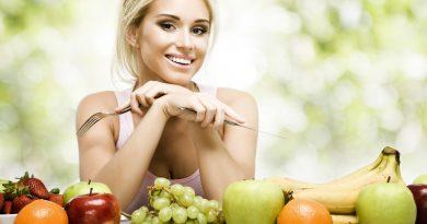 Alimentatia si efortul fizic