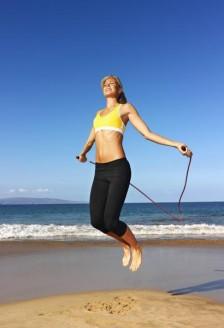 Beneficiile saritului corzii
