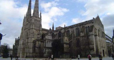 Bordeaux, un loc in care sa te intorci