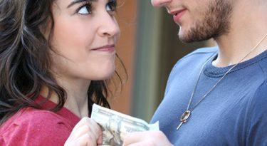 Care e perceptia ta despre bani?