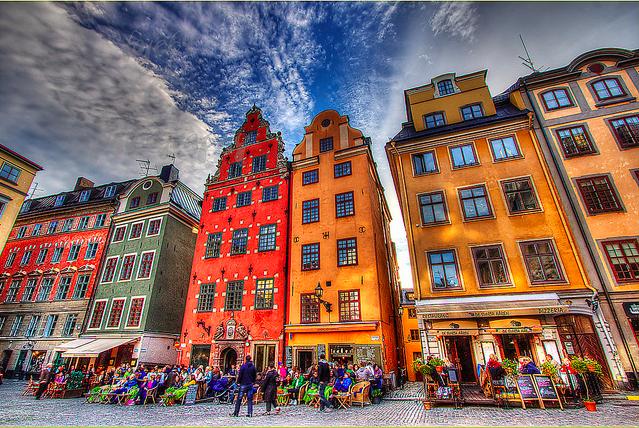 Cele mai populare strazi de cumparaturi din Europa