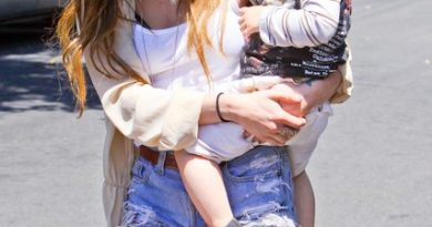 Cele mai tinere mame de la Hollywood