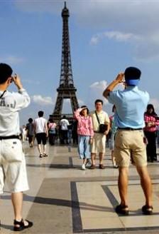 Cele mai vizitate atractii turistice de pe planeta!