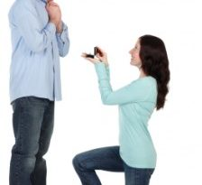 Cere-l in casatorie!