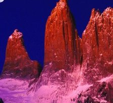Chile, o experienta suprarealista