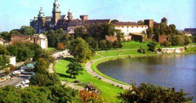 Cracovia, o experienta gotica