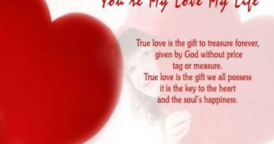 Cu dragoste…