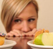 Cum iti dai seama daca ai o tulburare de alimentatie