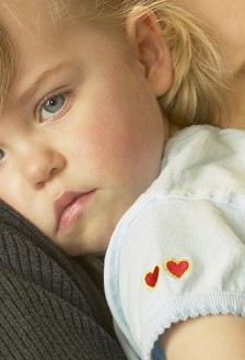 Cum sa explici divortul copiilor