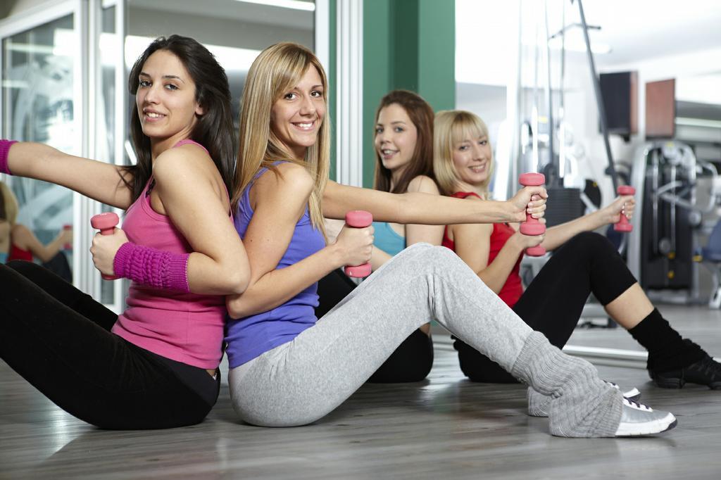 Cum sa faci din exercitii un mod de viata