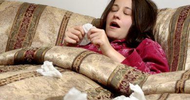 Cum sa previi gripa in mod natural