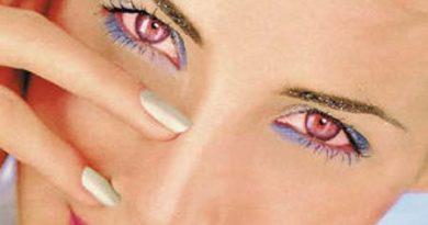 Cum tratam roseata ochilor