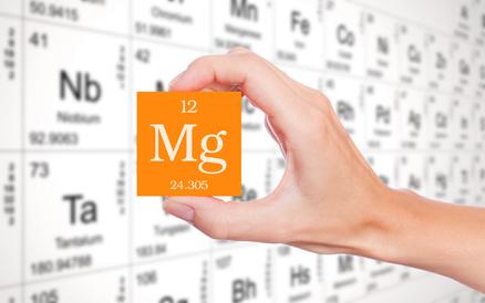 De ce este important magneziul