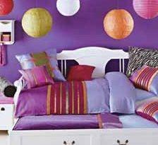 Decoreaza-i dormitorul in functie de personalitate