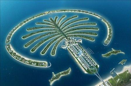 Dubai, paradisul Orientului mijlociu
