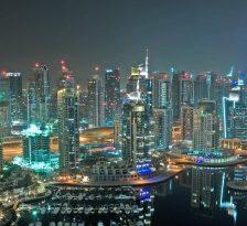 Dubai, vise si realitati